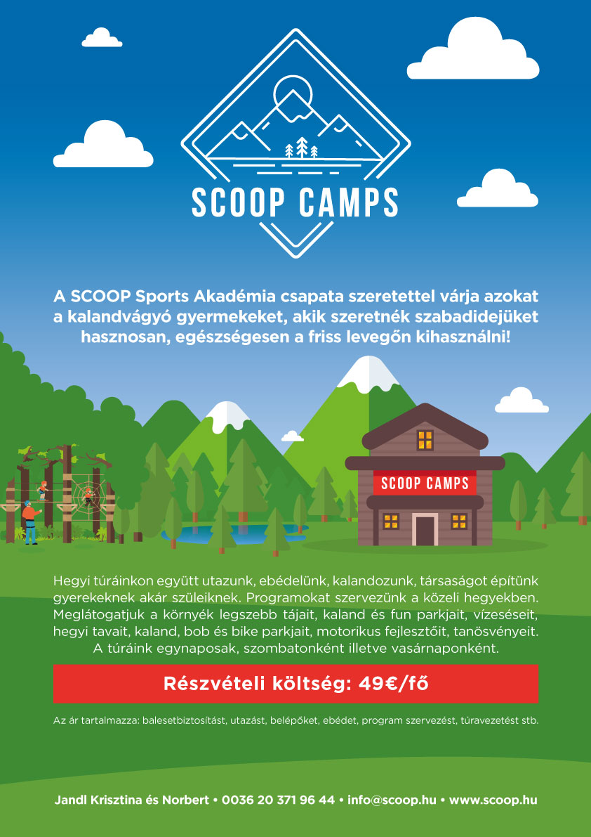 Scoop-summer-camps
